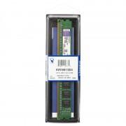 Kingston Pamięć RAM Kingston KVR16N11S8/4 DDR3 DIMM 4GB 1600 MHz