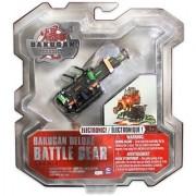 Bakugan - Gundalian Invaders-Bakugan - Deluxe Battle Gear - Boomix (Colors May Vary)