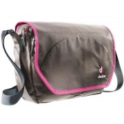 Geantă Deuter Carry out anthracite-brown (85013)