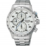 Reloj Hombre PULSAR ACTIVE PM3041X1 Plateado