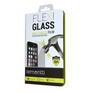 Folie Protectie Flexi-Glass Lemontti LFFGALC1 pentru Alcatel 1 / Orange Rise 54 (Transparent)