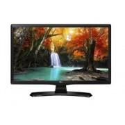 LG TV LG 24TK410V-PZ (LED - 24'' - 61 cm - HD)