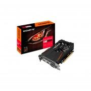 Tarjeta de Video AMD Radeon RX 560 Gigabyte OC, 4GB GDDR5, 1xHDMI
