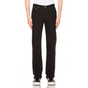 A.P.C. New Standard in Black. - size 30 (also in 28,29,31,32,33,34)