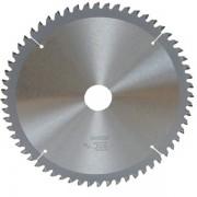 Disc special pentru taiat aluminiu
