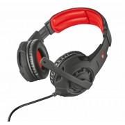 Trust GXT 310 Геймърски слушалки с микрофон