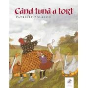 """Cand tuna a tort""-Patricia Polacco"