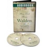 CD Walden sau viata in padure - Henry David Thoreau