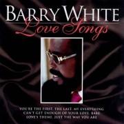 Barry White - Love Songs (0044006864228) (1 CD)