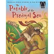 The Parable of the Prodigal Son, Paperback/Erik Rottmann