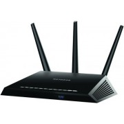 Рутер Netgear R7000, 4PT AC1900 (600 + 1300 Mbps) Nighthawk Premium WiFi Gigabit Router with 3 USB