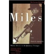Miles The Autobiography Miles Davis Quincy Troupe