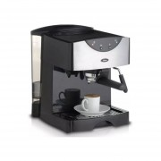 Cafetera Expresso Oster Oemp50-Negro