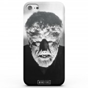 Universal Monsters Coque The Wolfman Universal Monsters - iPhone & Android - iPhone 7 - Coque Simple Vernie