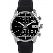 Orologio uomo timecode voyager tc-1019-01