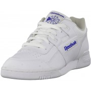 Reebok Classic Workout Plus 2759, Mannen, Wit, Sneakers maat: 40.5 EU