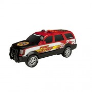 Road Rippers 14 Rush & Rescue - Fire Chief 41403 Car