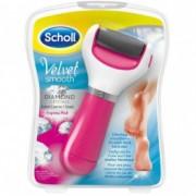 SCHOLL električna turpija Velvet Smooth sa dijamantima 410228