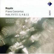 J. Haydn - Piano Concertos Hob. Xviii (0809274981028) (1 CD)
