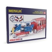 Merkur 300 darabos vasútmodell készlet