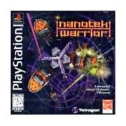 Nanotek Warrior - PlayStation