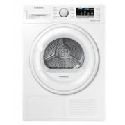 Samsung DV80M50101W 8kg Heat Pump Tumble Dryer-White