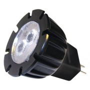 Garden Lights Fitting MR11 Power LED Warm Wit 2W