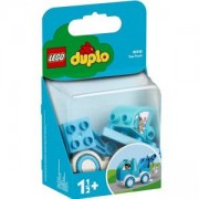 Конструктор ЛЕГО ДУПЛО - Влекач, LEGO DUPLO My First 10918