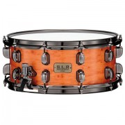 "Tama ""Tama S.L.P. G-Maple 14"""" x 6"""" Figured Maple Outer Ply Caja"""