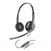 HEADPHONES, Plantronics BLACKWIRE C215, 3.5mm (205203-02)