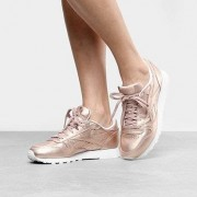 Tênis Reebok Cl Leather L Feminino - Feminino