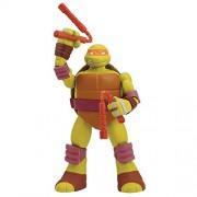 Teenage Mutant Ninja Turtles Head Droppin Michelangelo Figure Action Figure
