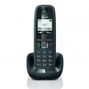 Siemens Gigaset AS405 Telefone Dect Preto
