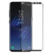 Folie Protectie Sticla Securizata Benks X-Pro+, premium full body 3D pentru Samsung Galaxy S9 Plus (Negru)