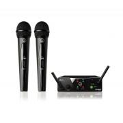 Microfon fără fir AKG WMS 40 Mini2 Vocal