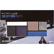 Paleta Farduri Maybelline New York The City Mini Palette 440 Concrete Runway