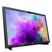 Телевизор Philips 22 инча LED TV, Full HD, 200 PPI PMR, Pixel Plus, DVB-T2/C/S3, 22PFS5303/12