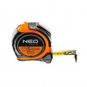 Ruleta magnetica 5Mx25 mm NEO 67-195