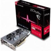 Placa video Sapphire Radeon RX 580 PULSE G5 OC Lite 8GB GDDR5 256-bit