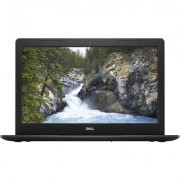 "Dell Vostro Notebook 3581, 15.6"" (1366x768) Anti-Glare, Pentium 4415U (2M Cache, 2.3 GHz), 4GB (1x4GB) DDR4 2666MHz, 256GB"