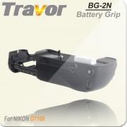 TRAVOR BG-2N BATTERY GRIP - NIKON D7100 D7200 - MB-D15