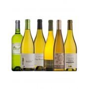 Probierkisten Bio- Weißweinkiste Frankreich / 6 Flaschen