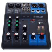 Yamaha Mesa de Mistura Analógica MG-06