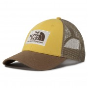 Шапка с козирка THE NORTH FACE - Mudder Trucker Hat NF00CGW2ZBJ Bamboo Yellow