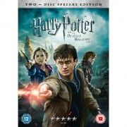 Harry Potter - Talismanele Mortii partea 2 (DVD)