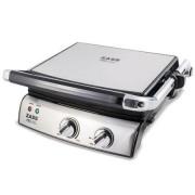 GRILL PANINI CHEF INOX ZPG 02