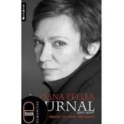Jurnal 2003-2009/Oana Pellea