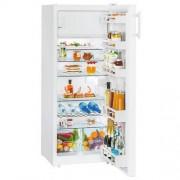 GARANTIE 4 ANI Frigider 1 usa Liebherr, Comfort, clasa A++, congelator integrat, alb K 2814
