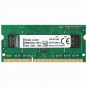 KINGSTON 4GB DDR3 1600MHz CL11 - KVR16S11S8/4