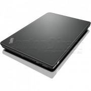 Laptop Lenovo ThinkPad E550 Intel Core i3-5005U 2 GHz 8GB DDR3 1TB HDD 15.6 inch HD Webcam Windows 8.1 Pro